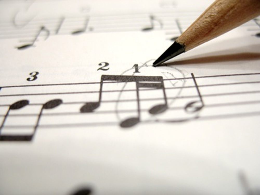 Music Makers - Music Theory Lessons