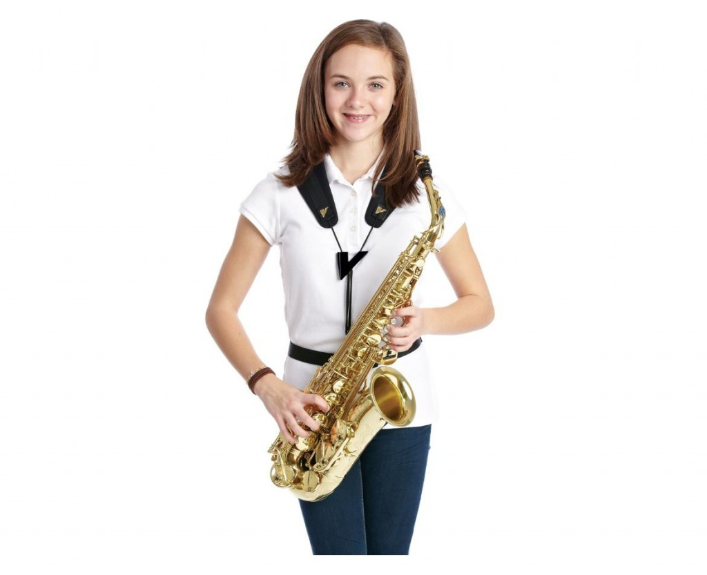 Music Makers Saxophone Lessons