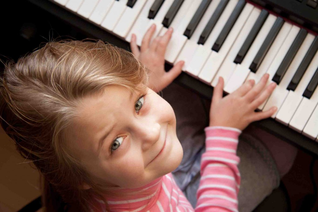 Music Lessons at Music Makers Calgary