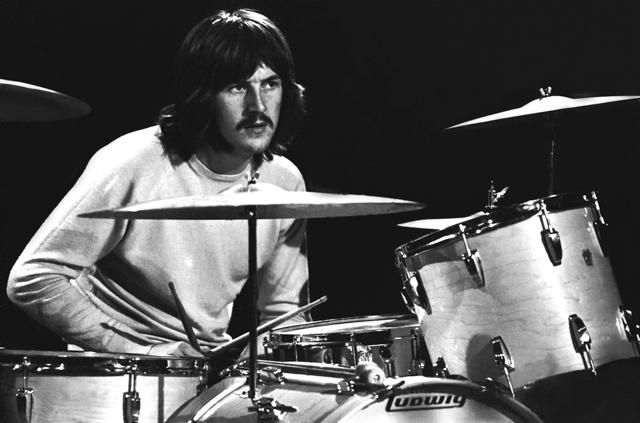 John Bonham - Music Makers Calgary