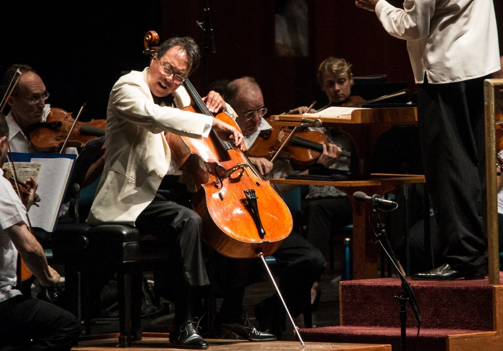 Yo-Yo Ma w NSO at Wolf Trap_c. Griffin Harrington_8.2.14_9744