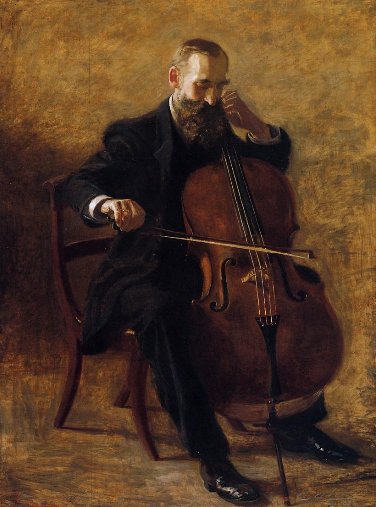 History of Cello - Music Makers Calgary