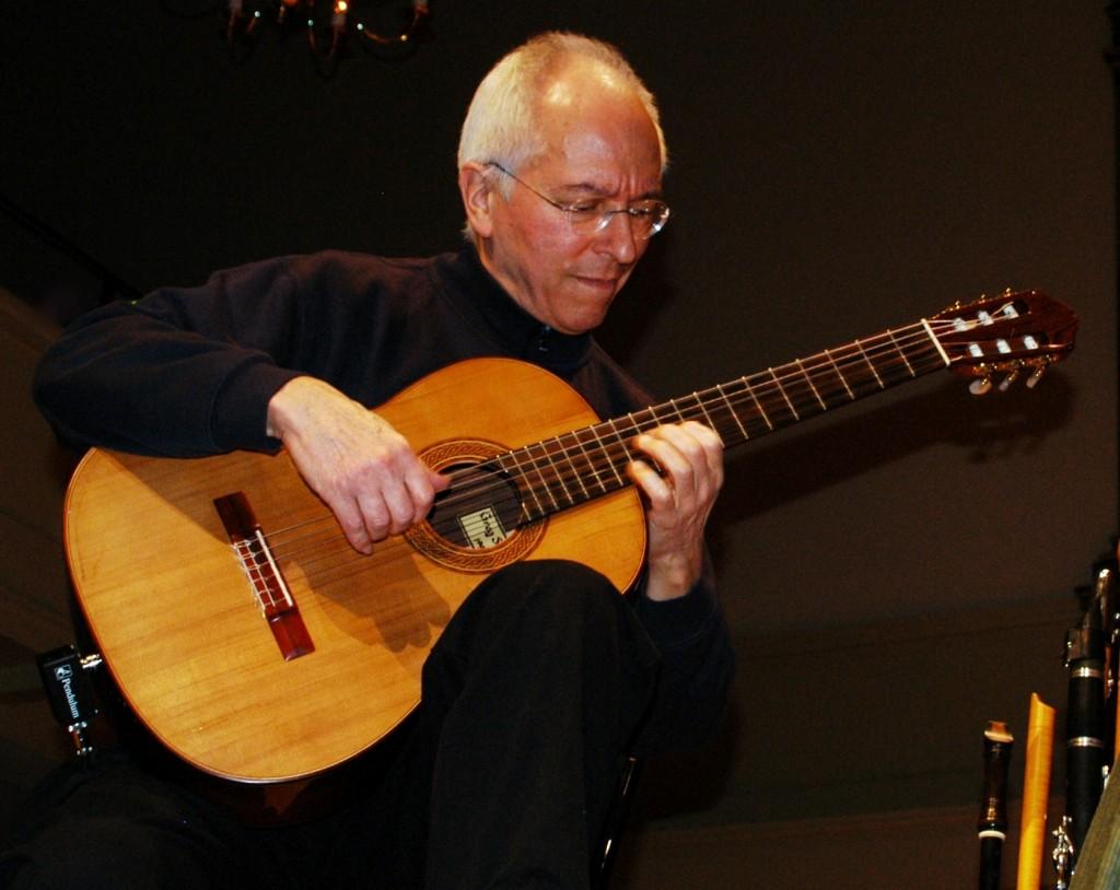John William - Classical Guitar Composer - Classical Guitar Lessons