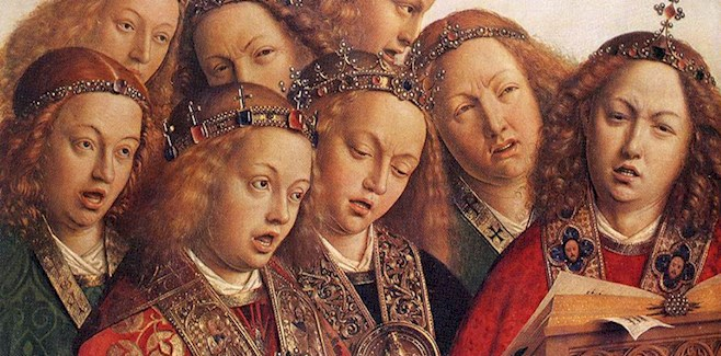 details-of-singing-angels-from-jan-van-eycks-ghent-altarpiece-via-wikimedia-commons-658x325